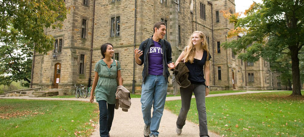 College application essay service kenyon